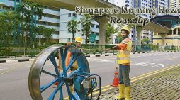 Singapore Morning News Roundup For March 3