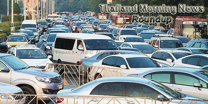 Thailand Morning News Roundup For February 22