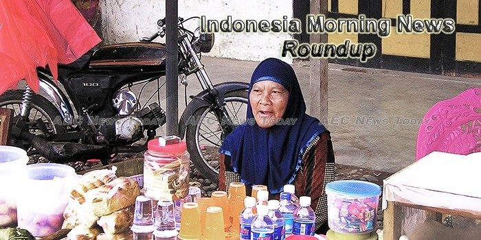 Indonesia Morning News For March 8