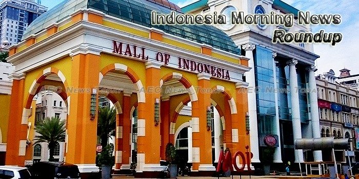 Indonesia Morning News For March 15