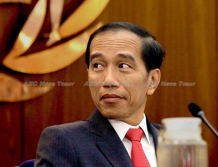 President Joko Widodo ordered Garuda Indonesia to slash airfare prices by 20 per cent