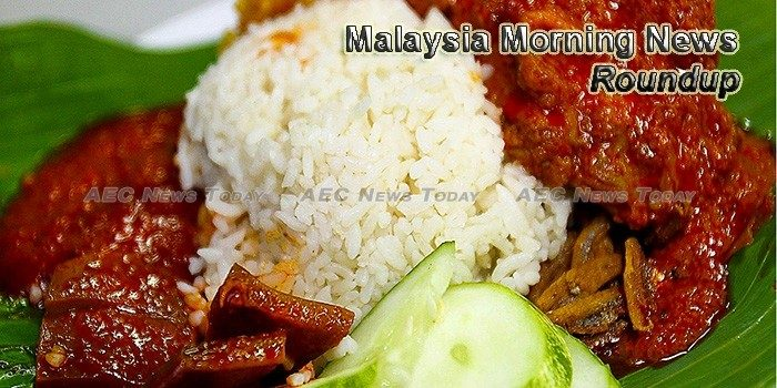Malaysia Morning News For March 29