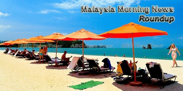 Malaysia Morning News For March 15