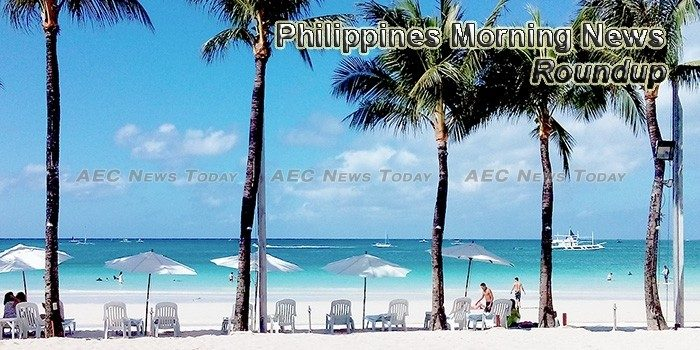 Philippines Morning News For March 20