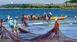 Philippines Morning News For March 13