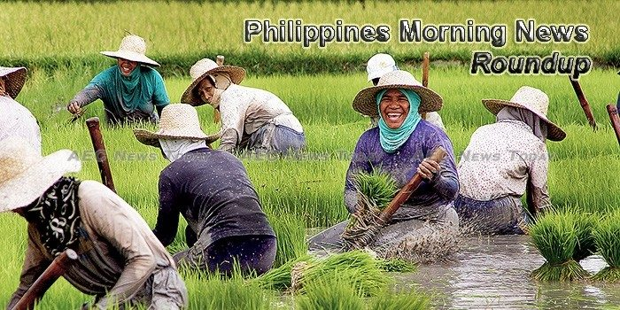 Philippines Morning News For March 31