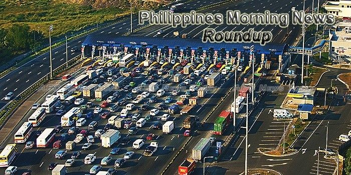 Philippines Morning News For March 7