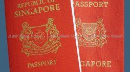 Being Singaporean The Best in Asean