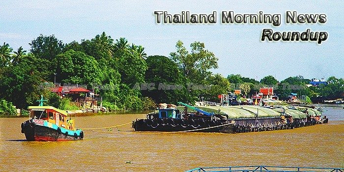 Thailand Morning News For March 28