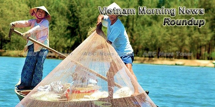 Vietnam Morning News For March 20