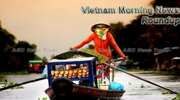 Vietnam Morning News For April 3