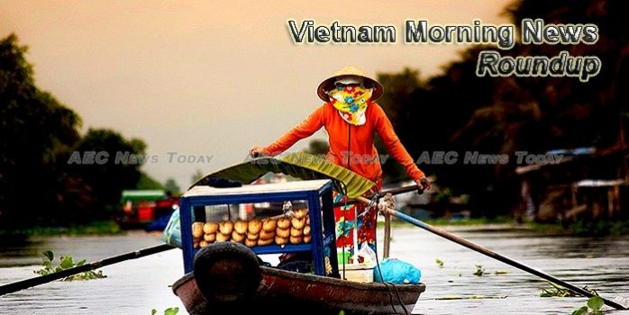 Vietnam Morning News For March 31