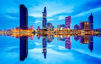 HCMC Residential Property Sector: A Unique Investment Opportunity