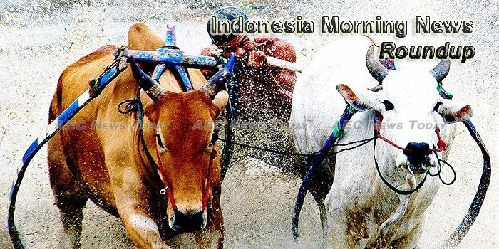 Indonesia Morning News For April 24