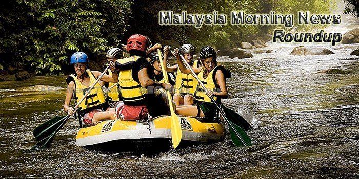 Malaysia Morning News For April 11