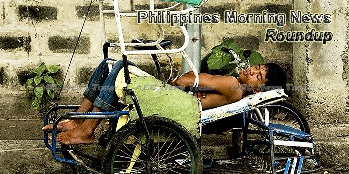 Philippines Morning News For April 6