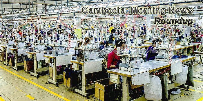 Cambodia Morning News For May 30