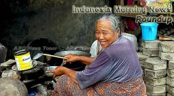 Indonesia Morning News For May 26