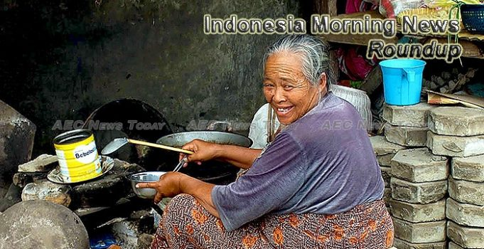 Indonesia Morning News For May 25