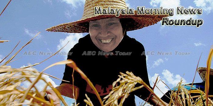 Malaysia Morning News For May 18