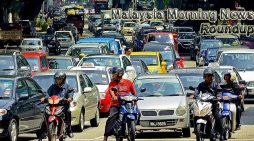 Malaysia Morning News For June 2