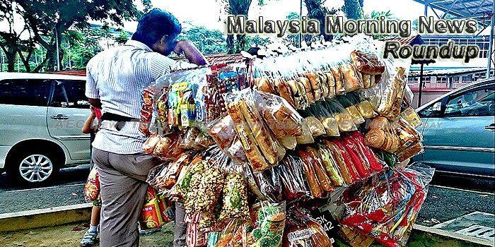 Malaysia Morning News For May 11