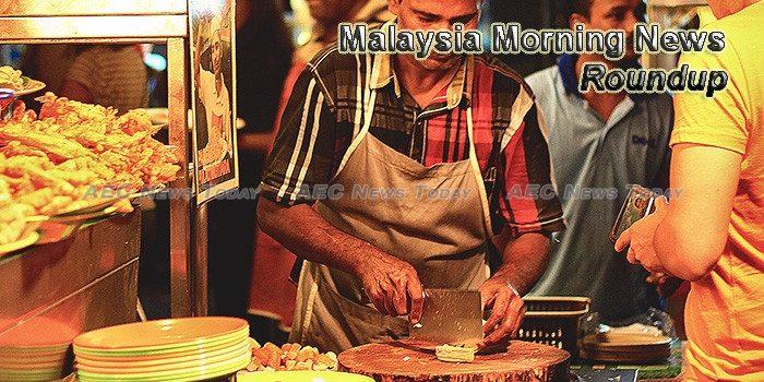 Malaysia Morning News For May 25