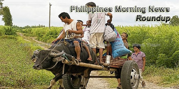 Philippines Morning News For May 10