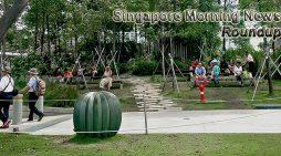 Singapore Morning News For June 2