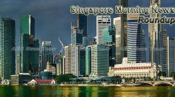 Singapore Morning News For May 26
