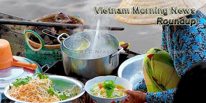 Vietnam Morning News For May 31