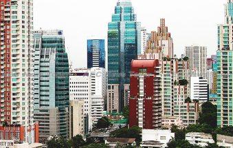 Asean Property Market Q1: Thailand an Island in Stormy Seas