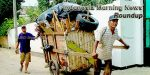Indonesia Morning News #16