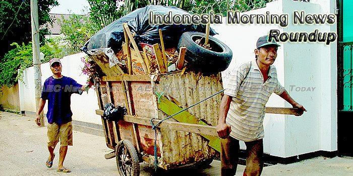 Indonesia Morning News For June 15