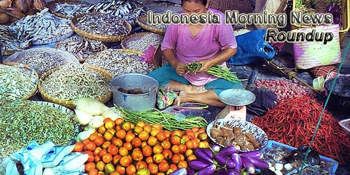 Indonesia Morning News For July 6