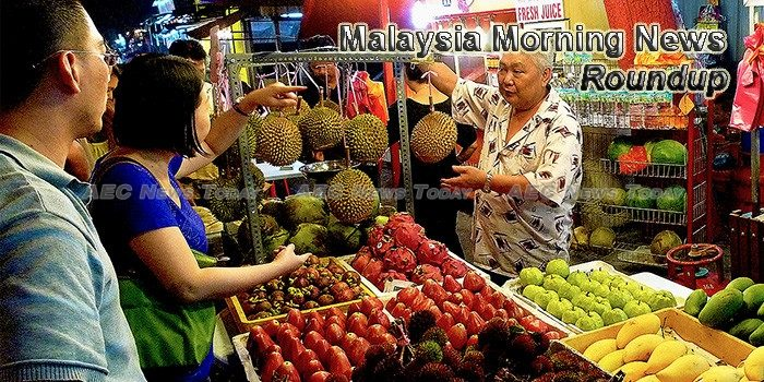 Malaysia Morning News For July 7