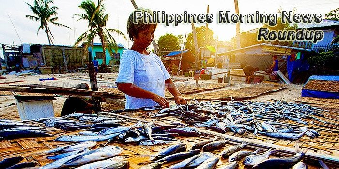 Philippines Morning News For June 9