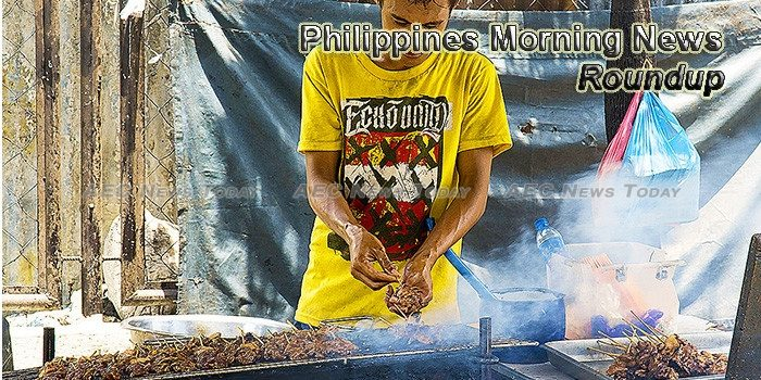Philippines Morning News For June 19