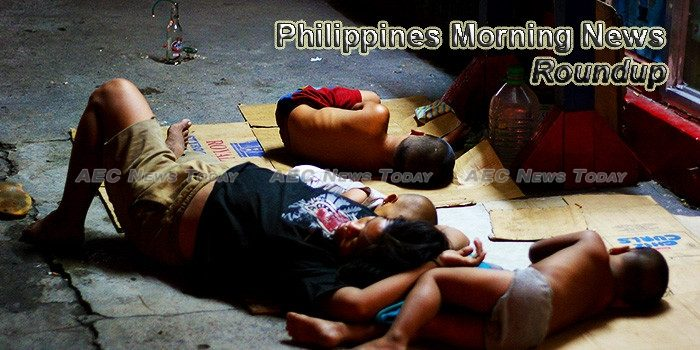 Philippines Morning News For June 28