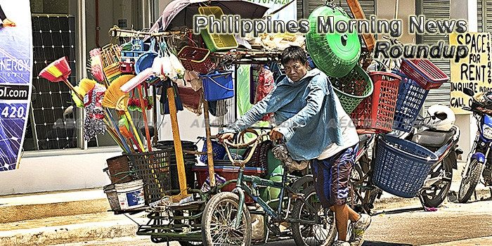 Philippines Morning News For July 4