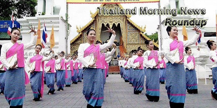 Thailand Morning News For July 10