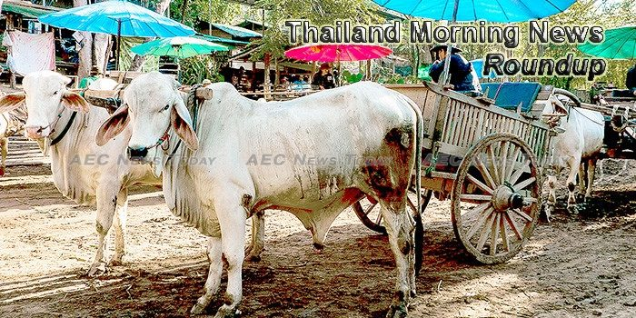 Thailand Morning News For June 7