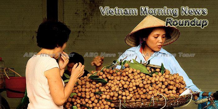 Vietnam Morning News For June 12