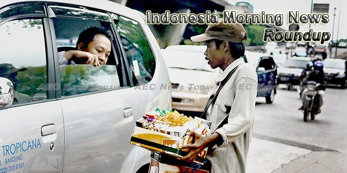 Indonesia Morning News For July 26