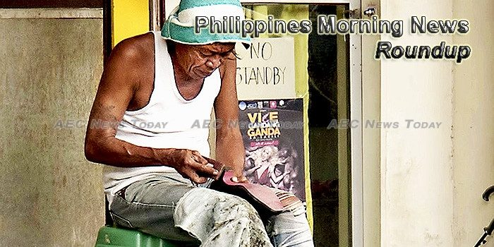 Philippines Morning News For July 27