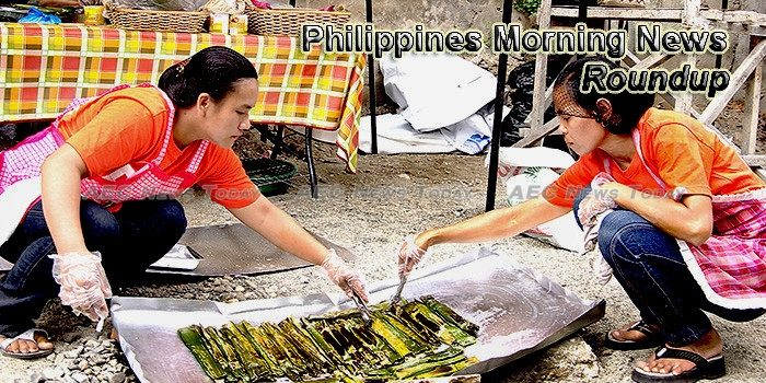 Philippines Morning News For July 31