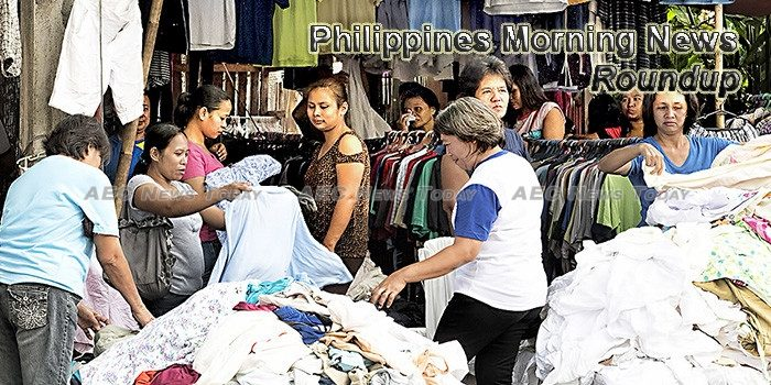Philippines Morning News For July 20