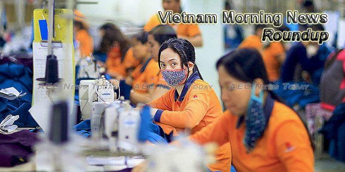 Vietnam Morning News For July 12