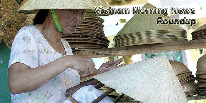 Vietnam Morning News For July 28