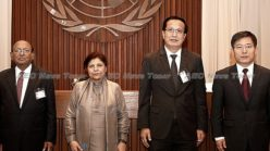 Cambodia First to Sign Digital Framework Agreement